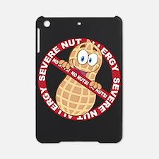 Severe Nut Allergy iPad Mini Case