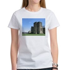 Alnwick Castle Tee
