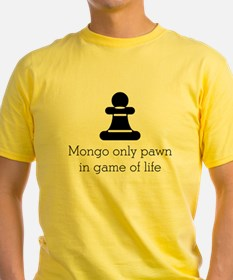 Mongo only pawn T