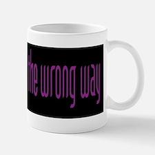 Priests Rub Me theWrong Way Mug