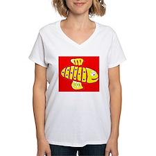 Bigfoot Christmas T-Shirt