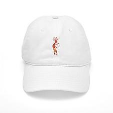 Kokopelli 5 Baseball Cap