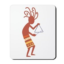 Kokopelli 5 Mousepad