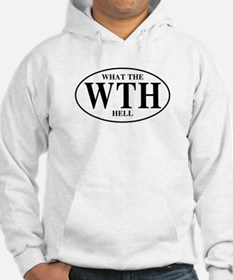 What the Hell Hoodie