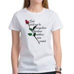 Mother's Day Flower T-Shirt