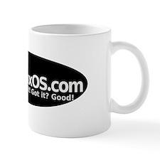 PCLinuxOS Mug