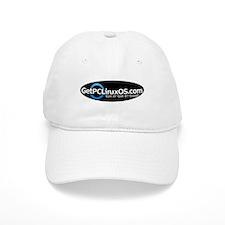 PCLinuxOS Baseball Cap