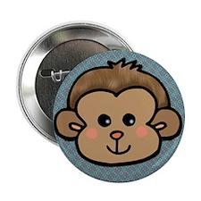 Monkey Face Button