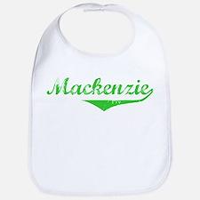 Mackenzie Vintage (Green) Bib