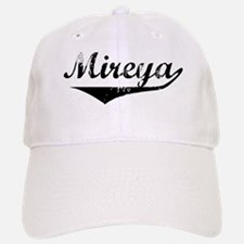 Mireya Vintage (Black) Baseball Baseball Cap