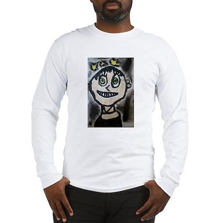 Kaden Jansen Long Sleeve T-Shirt