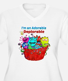 Cute Inauguration T-Shirt