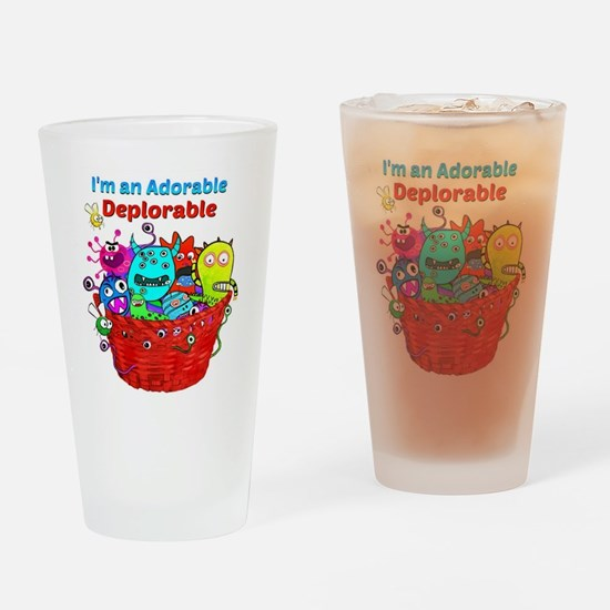 Cute Inauguration party Drinking Glass
