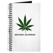 Boulder, Colorado Journal