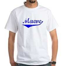 Maeve Vintage (Blue) Shirt