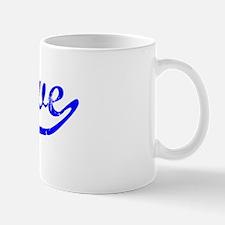 Maeve Vintage (Blue) Mug