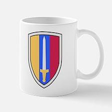 USARV Spec 5<BR> 11 Ounce Mug