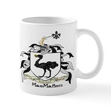 MacMahon Coat of Arms Mug