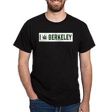 I Pot Berkeley T-Shirt