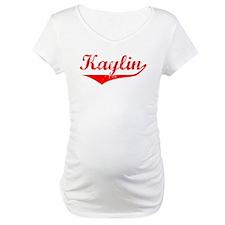 Kaylin Vintage (Red) Shirt