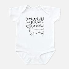DOXIE ANGEL Infant Bodysuit
