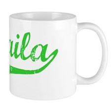 Makaila Vintage (Green) Mug