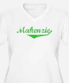 Makenzie Vintage (Green) T-Shirt
