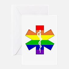 EMS Pride Greeting Card