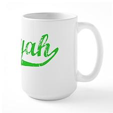 Maliyah Vintage (Green) Mug