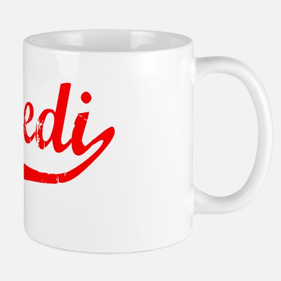 Kennedi Vintage (Red) Mug