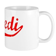 Kennedi Vintage (Red) Small Small Mug