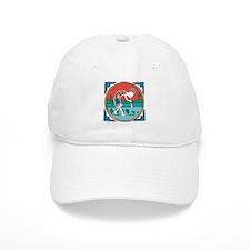 Kokopelli 17 Baseball Cap