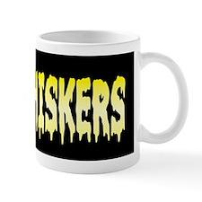 Piss Whiskers Coffee Mug