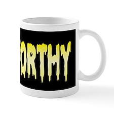 Piss Worthy Mug