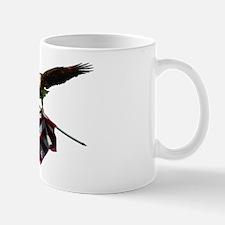 Eagle & Flag Mug