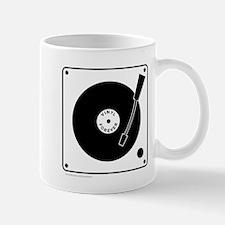 VINYL RECORD Mug