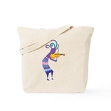 Kokopelli 15 Tote Bag