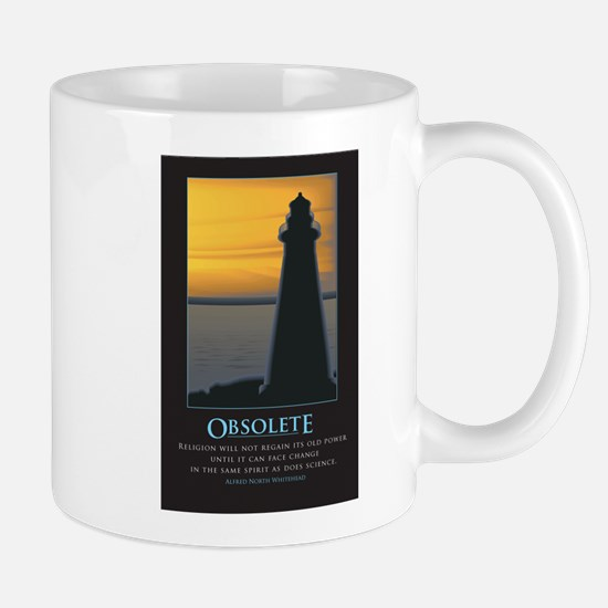 Obsolete Mug