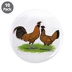 Gold Brabanter Chickens 3.5
