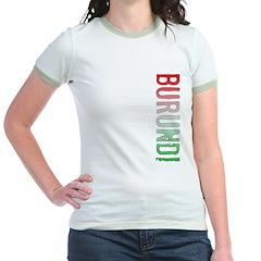 Burundi Stamp T
