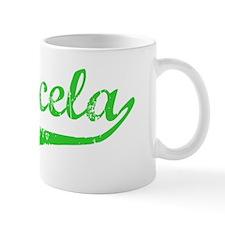 Maricela Vintage (Green) Coffee Mug