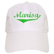 Marisa Vintage (Green) Baseball Cap