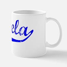 Mariela Vintage (Blue) Mug