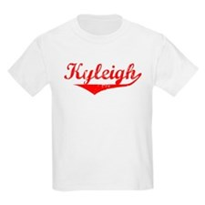 Kyleigh Vintage (Red) T-Shirt