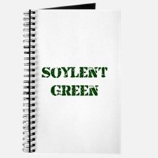 Soylent Green Journal