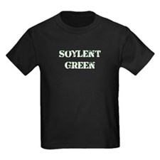 Soylent Green T