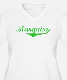 Marquise Vintage (Green) T-Shirt