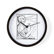 Figure 63 Wall Clock
