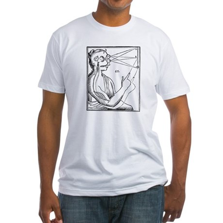 Figure 63 Fitted T-Shirt