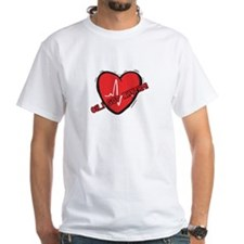 Cardiac Rhythm Shirt